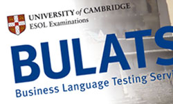 Cambridge - Bulats